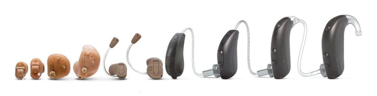 El progreso de los audífonos