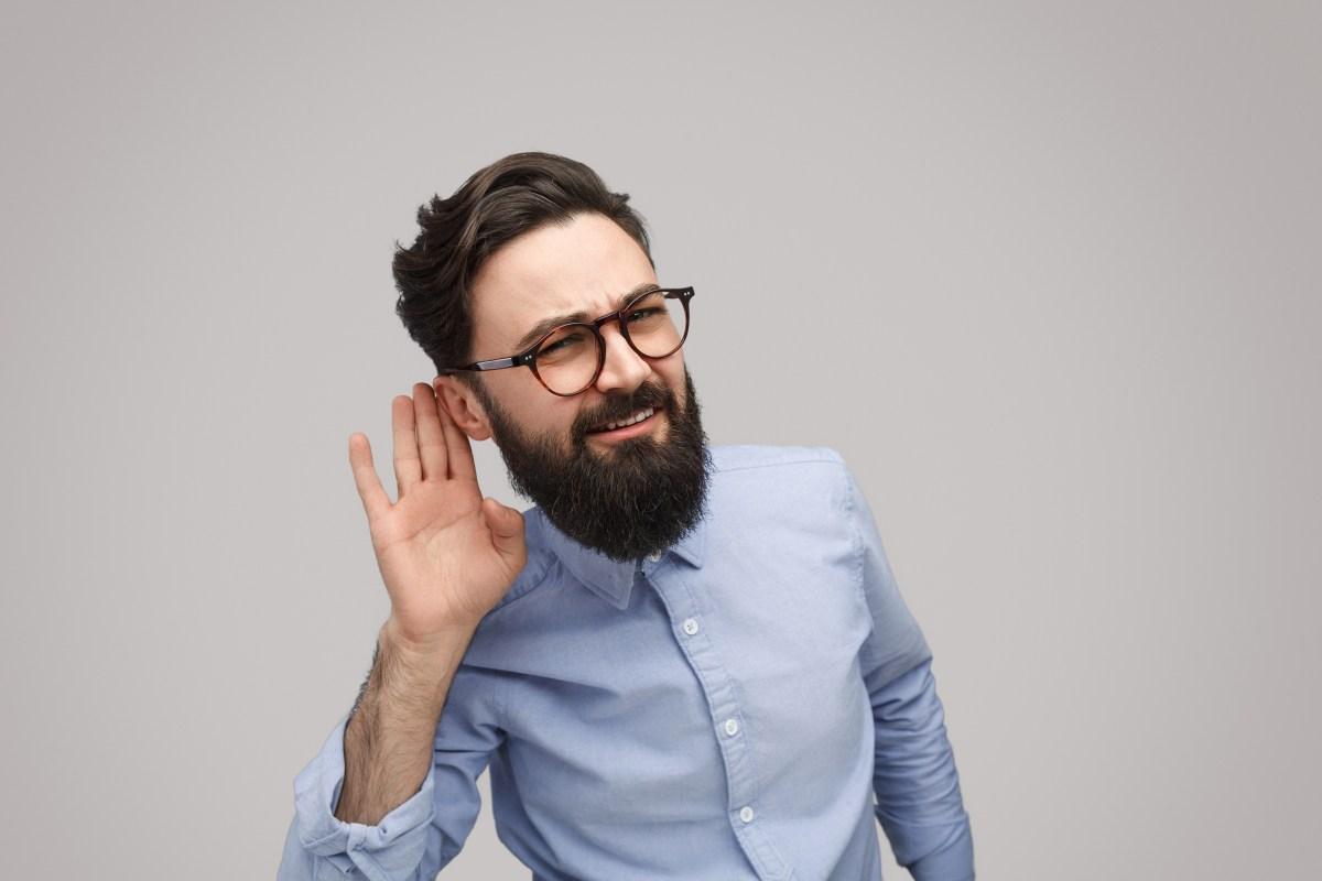¿Qué hago si estoy perdiendo el oído?